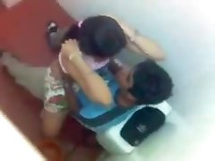 hidden camera toilet