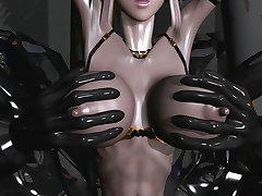 Meditation Sex Wizard 3D Full HD