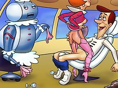 Cartoon Reality Compilation #1