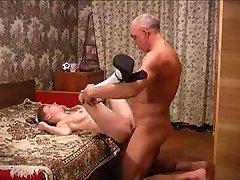 Russian hardcore video 03