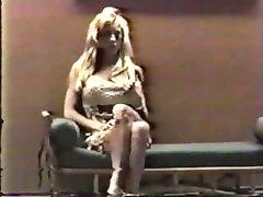 Public Nudity Hallway Flasher