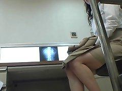 Japanese fake massage 3