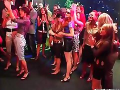 Nice Party Turns Into Gigantic Orgy