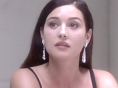 Monica Bellucci Nude - Under Suspicion