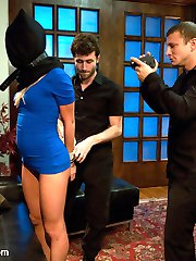 In this fantasy storyline, Amy Brookes boyfriend takes their kinky relationship to the next...