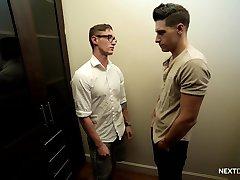 NextDoorRaw Cheating Boyfriends Make Up