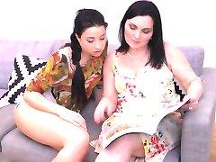 Ilsa & Lara