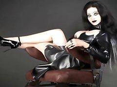 Daemona - Fucking Maschine vs Rubber Slut ( Trailer )