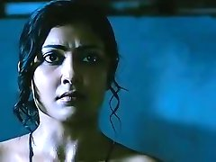 Kamalini Mukerjee nude scene in malayalam movie