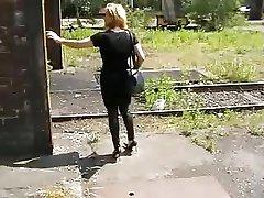 Latex in Public