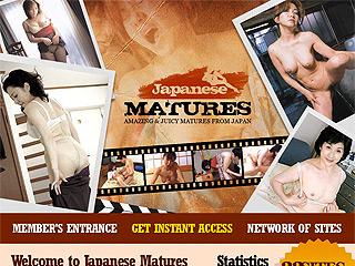 Japanese Matures