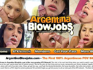 Argentina Blowjobs