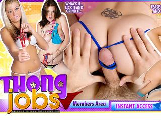 Thong Jobs
