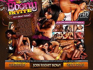 Ebony Invite