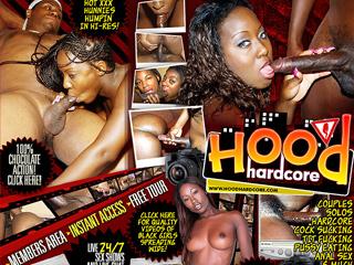 Hood Hardcore 101