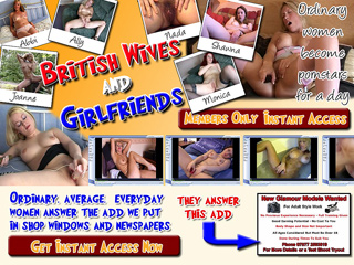 British Wives And Girlfriends