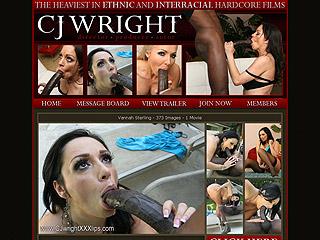 Cj Wright XXX Lips