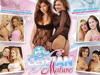 Lesbian Mature 69