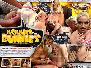 Mommies Do Bunnies