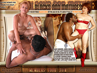 Blacks and Matures