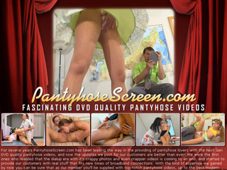 Girlfriend pay next gen pantyhose videos now