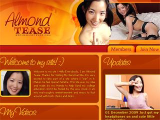 Almond Tease