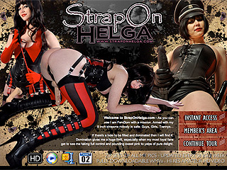 Strapon Helga