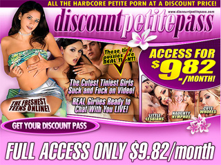 Discount Petitte Pass