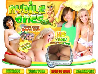 Nubile Ones