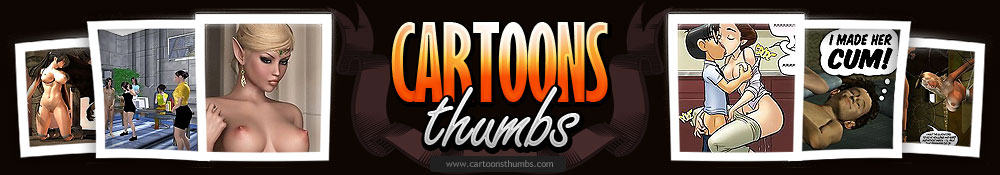 Sexy Mature Cartoons Thumbs
