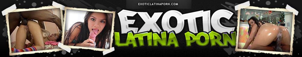 Exotic Latina Milf Porn Stars