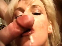Mature german fucks with not son and friend