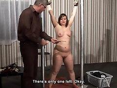 Slavegirl&039;s Elite Pain Castings - Setareh 24 years