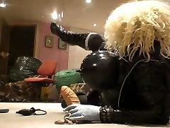 Roxina Bizarre Doll X