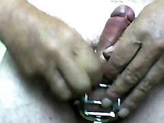 Extreme Chastity