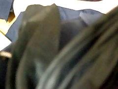 Male masterbation by Japanese school girl uniform 20150714