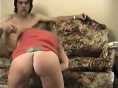 SUBMISSIVE SLUT WIFE SUCKS COCK AND FINGERS ASSHOLE