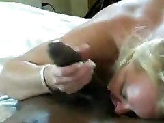 this how to suck ride and squirting on big black dick BBC