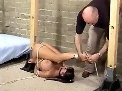 Nude and Nice Tied