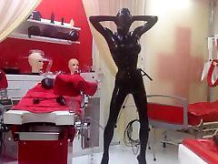Kylie Marilyn at Studio Black Fun