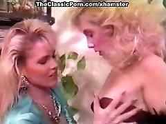 Kascha, Laurel Canyon, Nina DePonca in vintage xxx clip