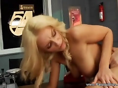 Seventies Retro Fun Porn