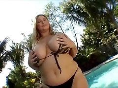 BBW Superstars big tits movie