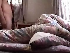 Japanese BBW Mature Creampie HomeVideo 46years