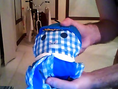 Request video : Blue boy 4