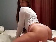 Big booty shake