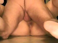 AMATEUR BBW GRANNY CRAMPIE short clip