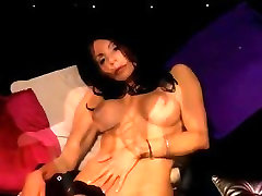 Danielle Staub Strips - Real Housewives of New Jersey