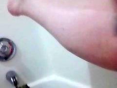 Shaving after battle