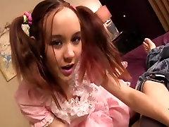 Amai pretty in pink